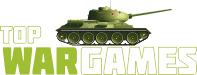 Top War Games logo
